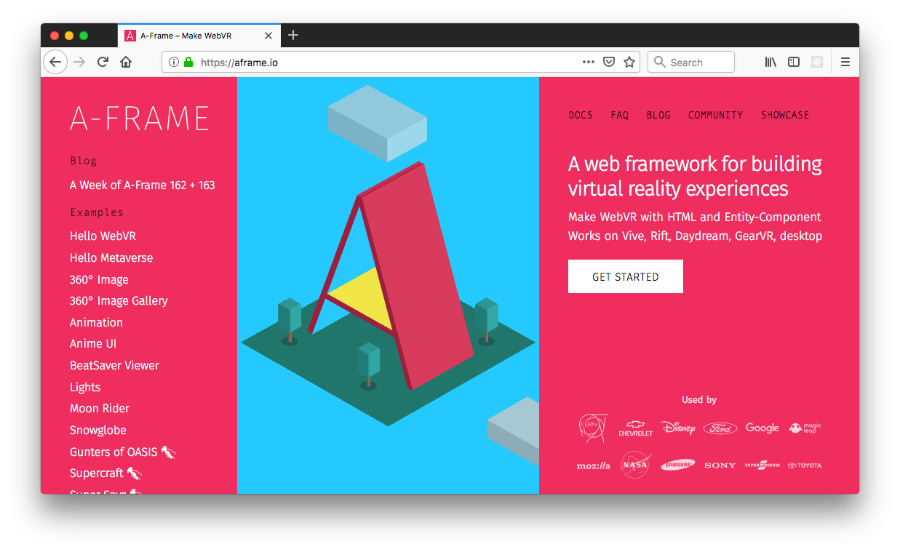 Manage VR experiences with a Headless CMS | Magnolia Java CMS